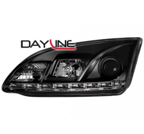 Тунинг диодни фарове -Dayline за Ford Focus (2005-2008) [140026]