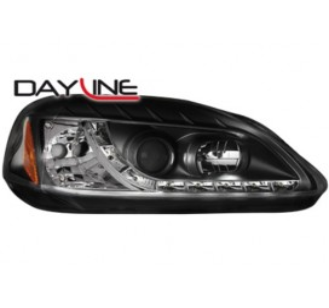 Тунинг диодни фарове - Dayline за Honda Civic 2/5 врати (1999-2002) [150018]