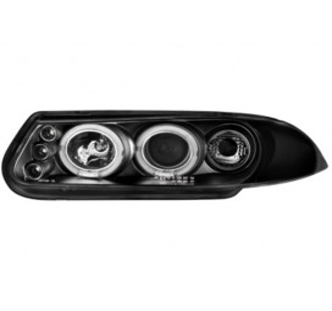 Тунинг фарове Angel Eyes за Rover 200 (1995-2000) [117002]