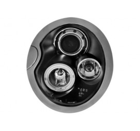Тунинг фарове за MINI Cooper / S (2002-2004) [122002]
