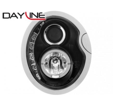 Тунинг Диодни фарове - Dayline за MINI Cooper / S (2001-2004) [122003]