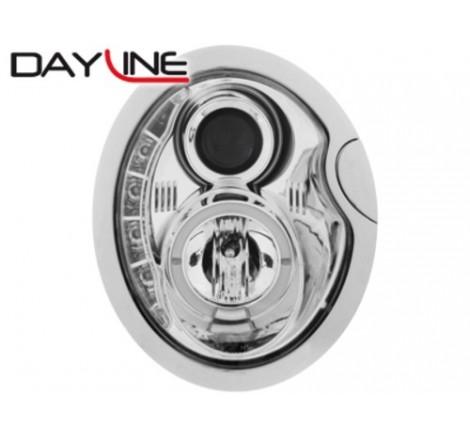 Тунинг Диодни фарове - Dayline за MINI Cooper / S (2001-2004) [122004]