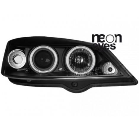 Тунинг фарове Neon Angel Eyes CCFL за Opel Astra G (1998-2004) [1190034]