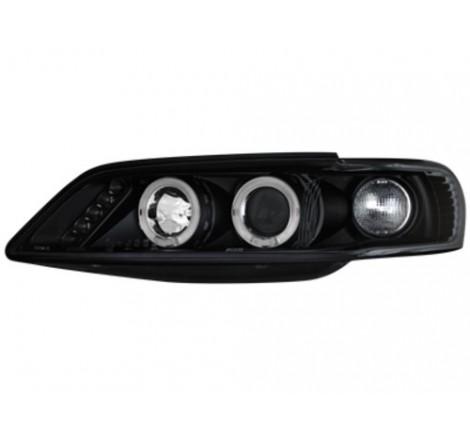 Тунинг фарове Angel Eyes за Opel Vectra B (1996-1999) [1190092]
