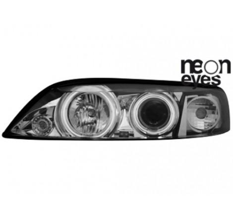 Тунинг фарове Neon Angel Eyes CCFL за Opel Vectra B (1996-1999) [11900101]