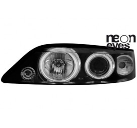 Тунинг фарове Neon Angel Eyes CCFL за Opel Vectra B (1996-1999) [11900102]