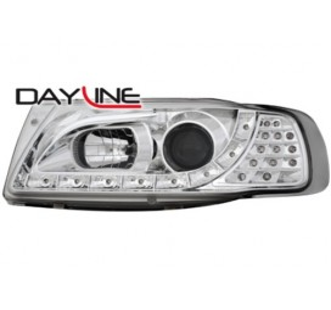 Тунинг диодни фарове - Dayline за Seat Ibiza 6K (1993-2000) [116005]