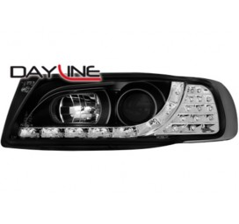 Тунинг диодни фарове - Dayline за Seat Ibiza 6K (1993-2000) [116006]