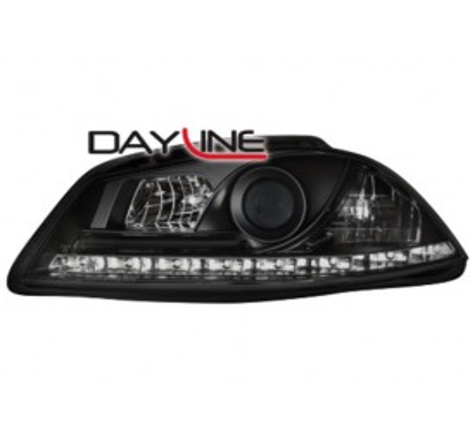 Тунинг диодни фарове - Dayline за Seat Ibiza 6L (2003-2008) [1160010]