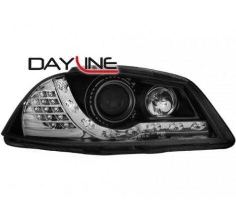 Тунинг диодни фарове - Dayline за Seat Ibiza 6L (2003-2008) [1160014]