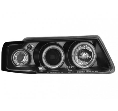 Тунинг фарове Angel Eyes за Volkswagen Passat 3B (1996-2000) [1900125]