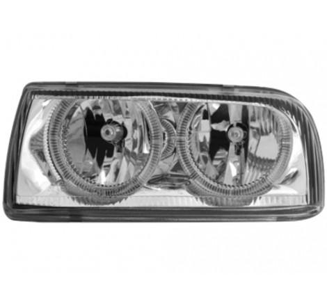 Тунинг фарове Angel Eyes за Volkswagen Vento (1991-1998) [1900208]