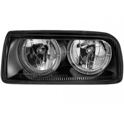 Тунинг фарове Angel Eyes за Volkswagen Vento (1991-1998) [1900209]