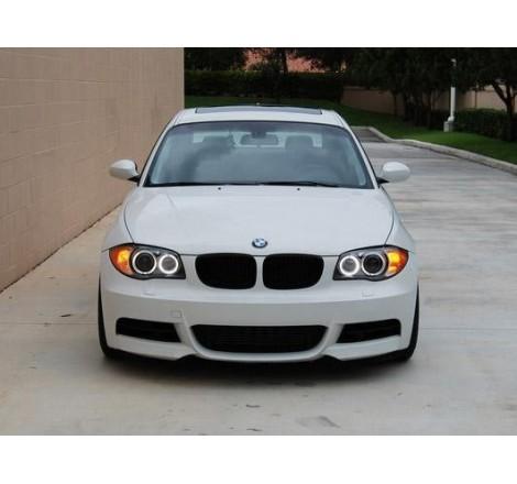 Бъбреци за BMW E87 черни (2004-) [33009]