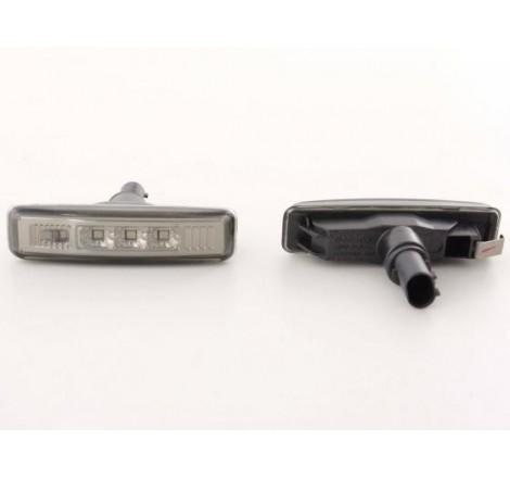 Тунинг диодни мигачи за BMW 5 Series Е39 [K0076]