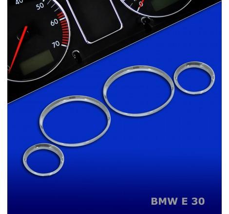 Рингове за табло BMW E30 (1982-1994) [11305]