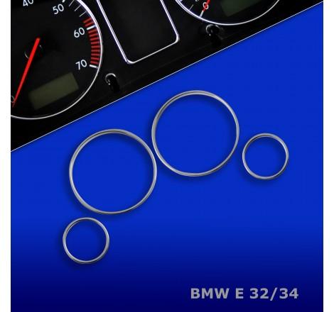 Рингове за табло BMW E34 (1988-1996) [11306]