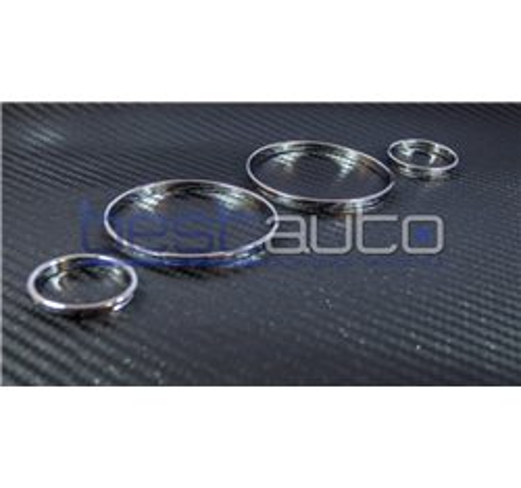 Рингове за табло за БМВ Е39 / BMW E39 [11309]