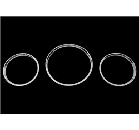 Рингове за табло за Мерцедес МЛ 163 / Mercedes ML W163 [11613]