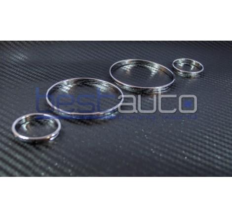 Рингове за табло БМВ Е53 / BMW X5 E53 (1999-2006) [11319]