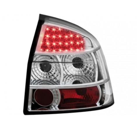 Тунинг диодни стопове за Audi A4 8E (2001-2004) [220026]