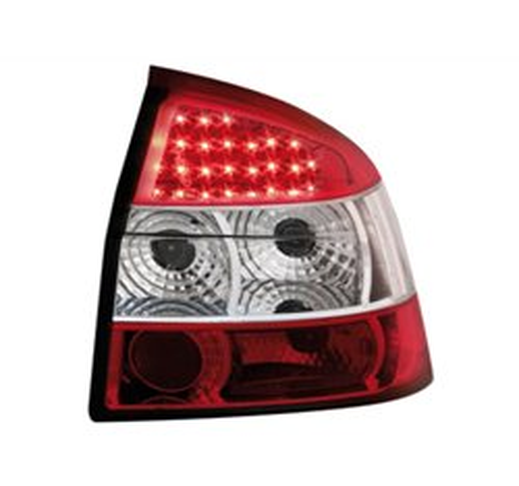 Тунинг диодни стопове за Audi A4 8E (2001-2004) [220027]
