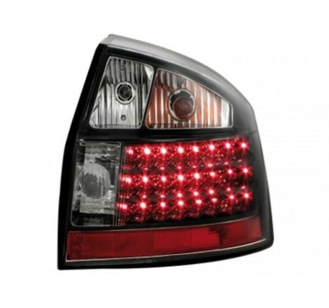 Тунинг диодни стопове за Audi A4 8E (2001-2004) [220028]