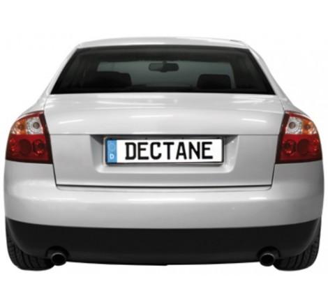Тунинг стопове за Audi A4 8E (2001-2004) [220032]