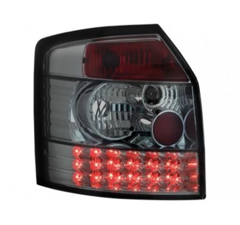 Тунинг диодни стопове за Audi A4 B6 Комби (2001-2004) [220050]