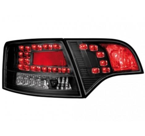 Тунинг диодни стопове за Audi A4 B7 Комби (2004-2008) [220066]