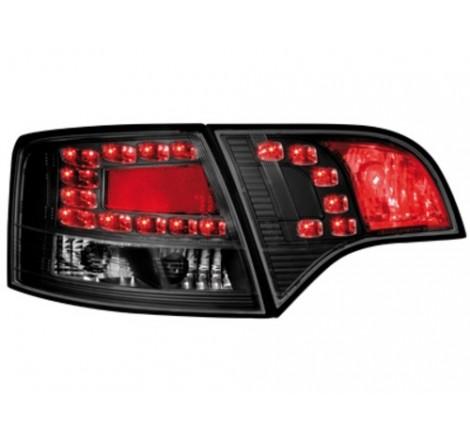 Тунинг диодни стопове за Audi A4 B7 Комби (2004-2008) [220070]