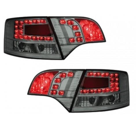 Тунинг диодни стопове за Audi A4 B7 Комби (2004-2008) [220072]
