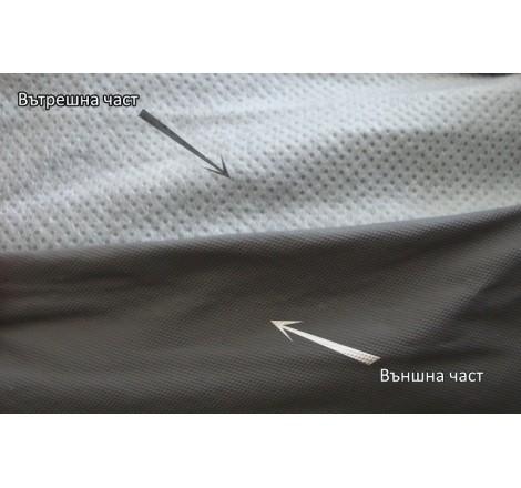 Покривало за автомобил - Размер L