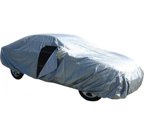 Покривало за автомобил - Размер XXL