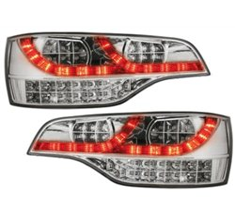 Тунинг диодни стопове за Audi Q7 (2005-2009) [2200110]