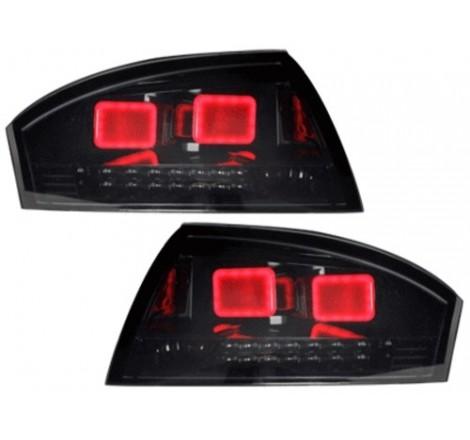 Тунинг диодни стопове за Audi TT 8N3 / 8N9 (1998-2004) [2200115]