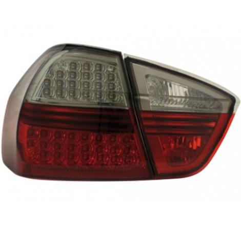 Тунинг диодни стопове за BMW E90 Limousine (2005-2008) [230081]