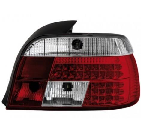 Тунинг диодни стопове за BMW E39 (1995-2000) [230098]