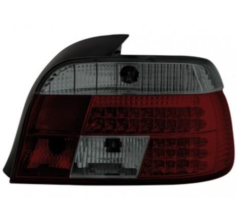 Тунинг диодни стопове за BMW E39 (1995-2000) [230099]