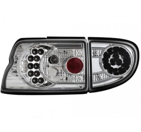 Тунинг диодни стопове за Ford Escort MK6 / MK7 (1993-2000) [24006]