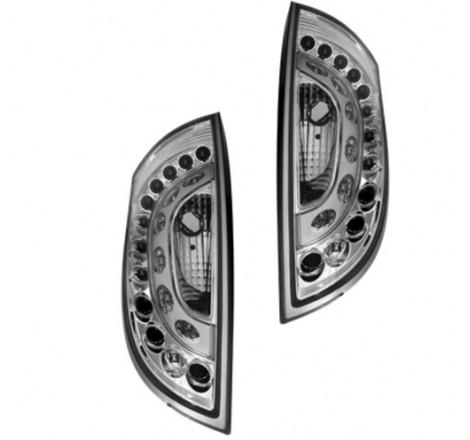 Тунинг диодни стопове за Ford Focus (1998-2004) [240025]