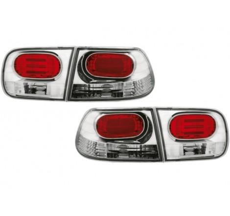 Тунинг стопове за Honda Civic 2/4 врати (1992-1995) [25003]