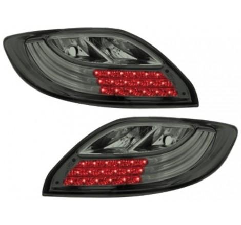 Тунинг диодни стопове за Mazda 2 (1997-2010) [223004]