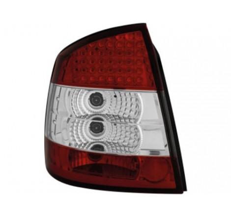 Тунинг диодни стопове за Opel Astra G (1998-2004) [2190014]