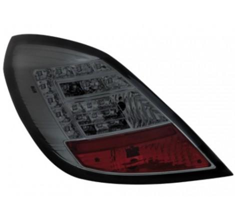 Тунинг диодни стопове за Opel Corsa D (2006-2008) [2190054]
