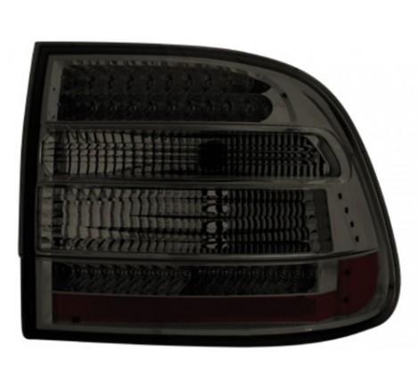 Тунинг диодни стопове за Porsche Cayenne (2003-2007) [2180012]