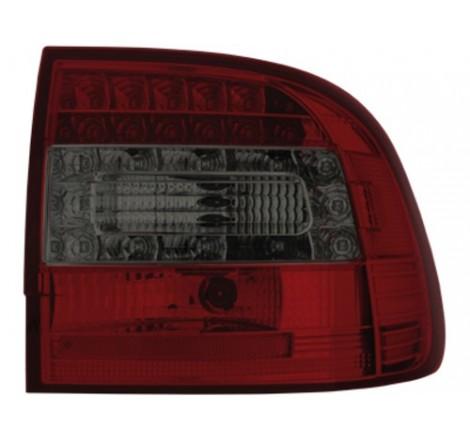 Тунинг диодни стопове за Porsche Cayenne (2003-2007) [2180014]