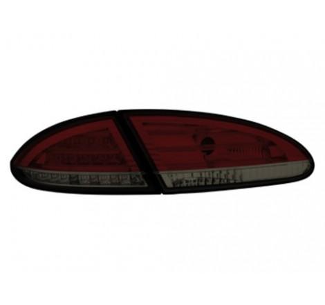 Тунинг диодни стопове за Seat Leon 1P (2005-2009) [2160026]