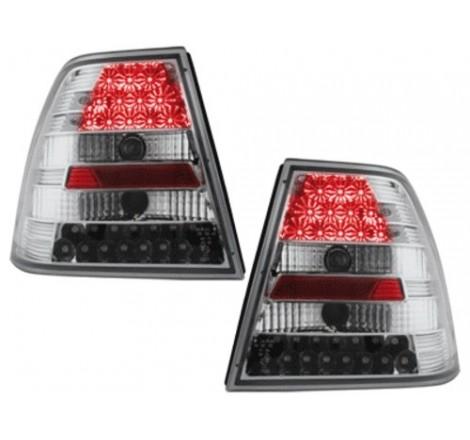 Тунинг диодни стопове за Volkswagen Bora (1999-2005) [29006]