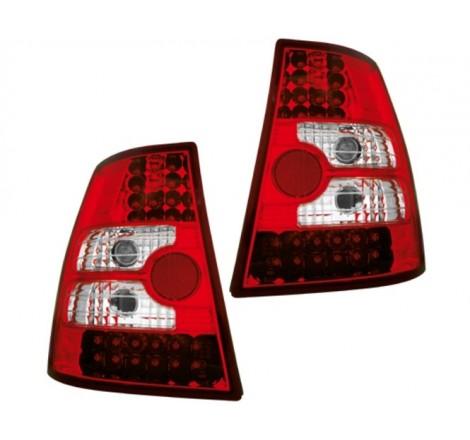Тунинг диодни стопове за Volkswagen Bora / Golf IV (1997-2006) [29009]